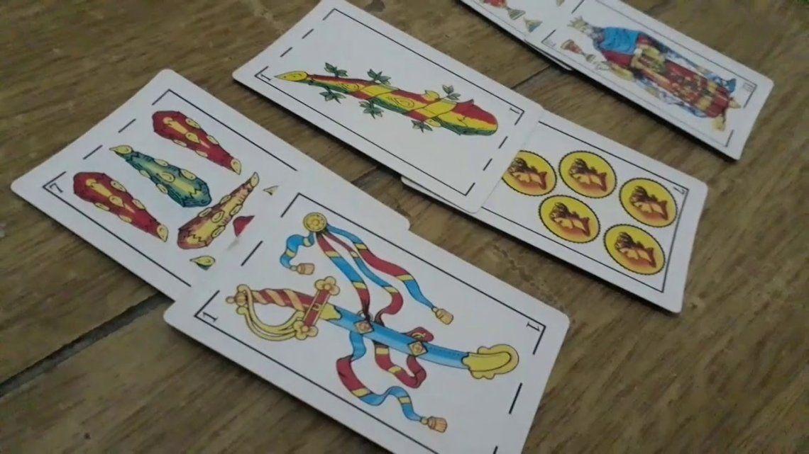 Torneo clandestino de truco termina con 16 detenidos por romper la cuarentena