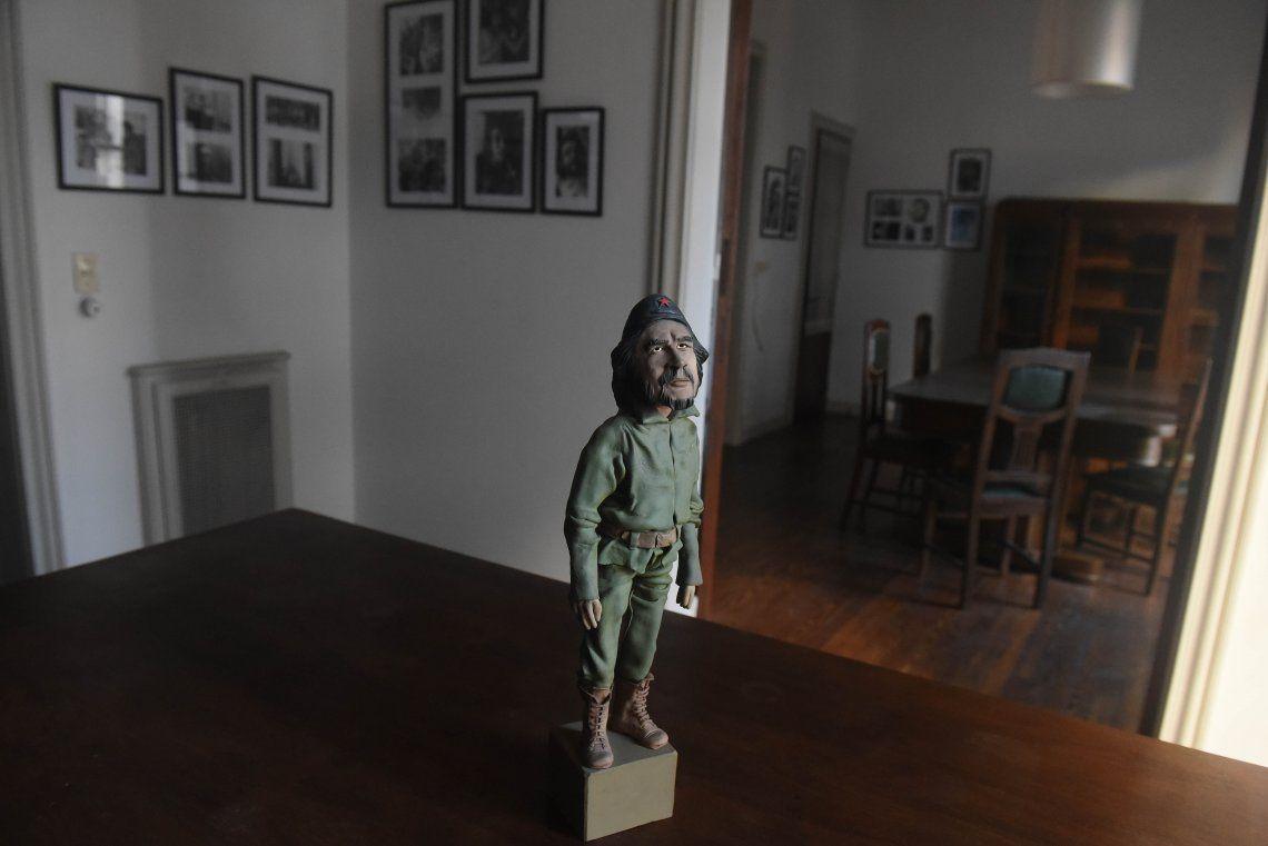 Un lugar histórico está de oferta: venden la casa natal del Che Guevara