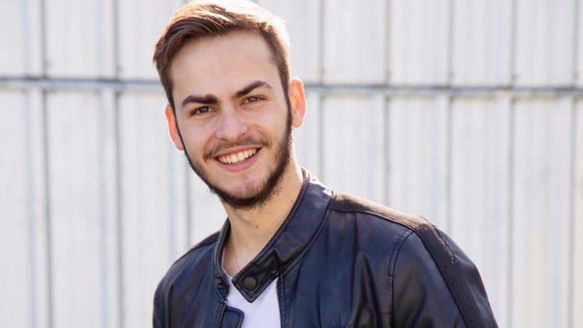 Escobar: Sujarchuk debuta como conductor en Canal 9