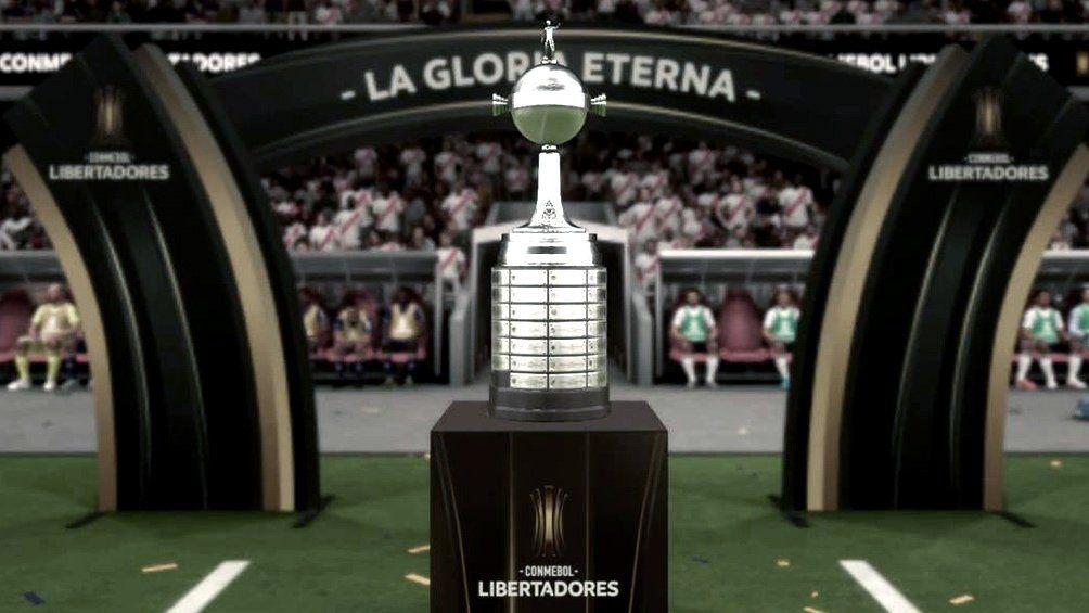 Copa Libertadores: Conmebol simuló el torneo en el FIFA 20, con un campeón sorprendente