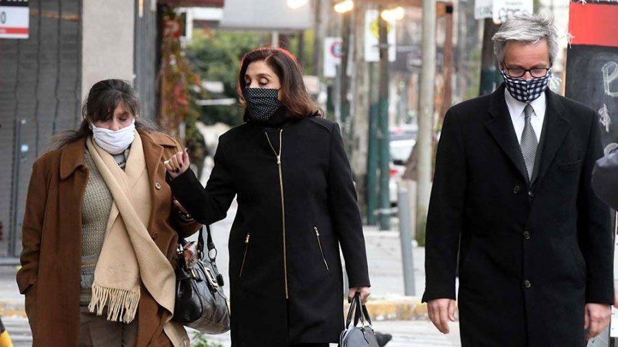 Espionaje ilegal. Silvia Majdalani, ex número dos de la AFI, recusó a la fiscal