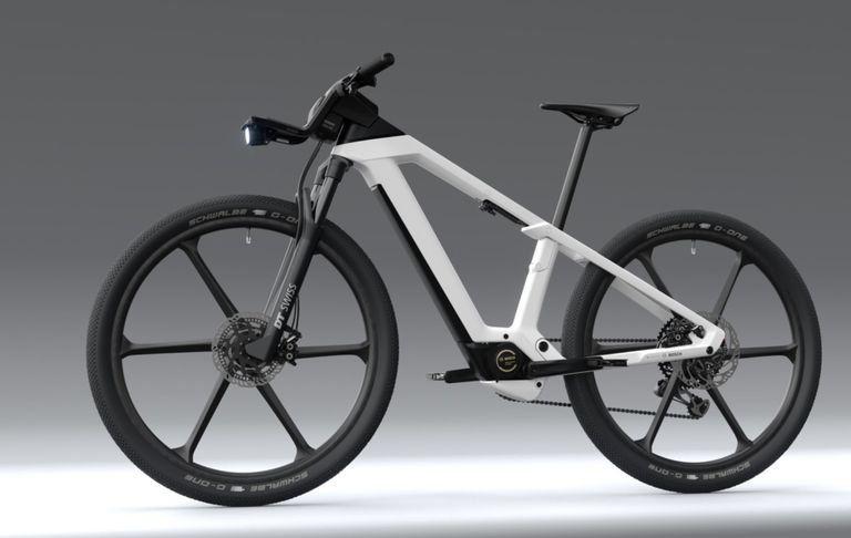 La bici eléctrica del futuro ya llegó