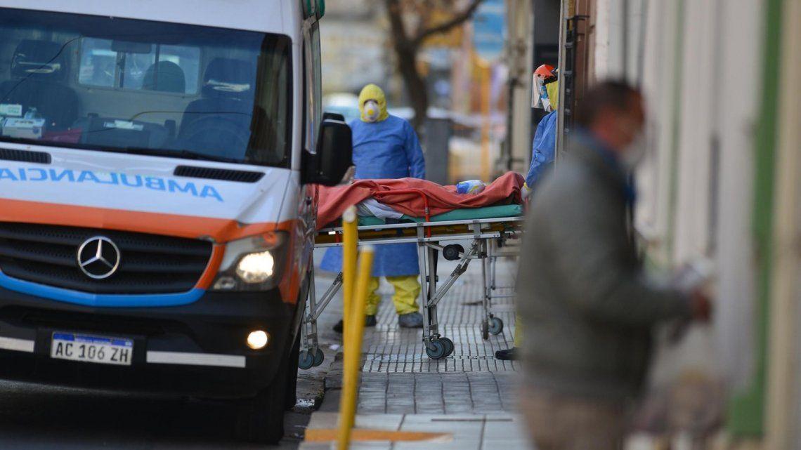 Córdoba: positivos de coronavirus sin internación no harán cuarentena en sus casas