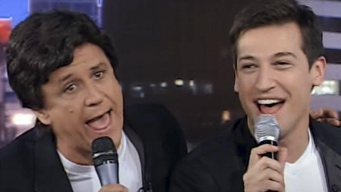 La nueva grieta: Pablito Ruiz contra el Midachi Del Sel