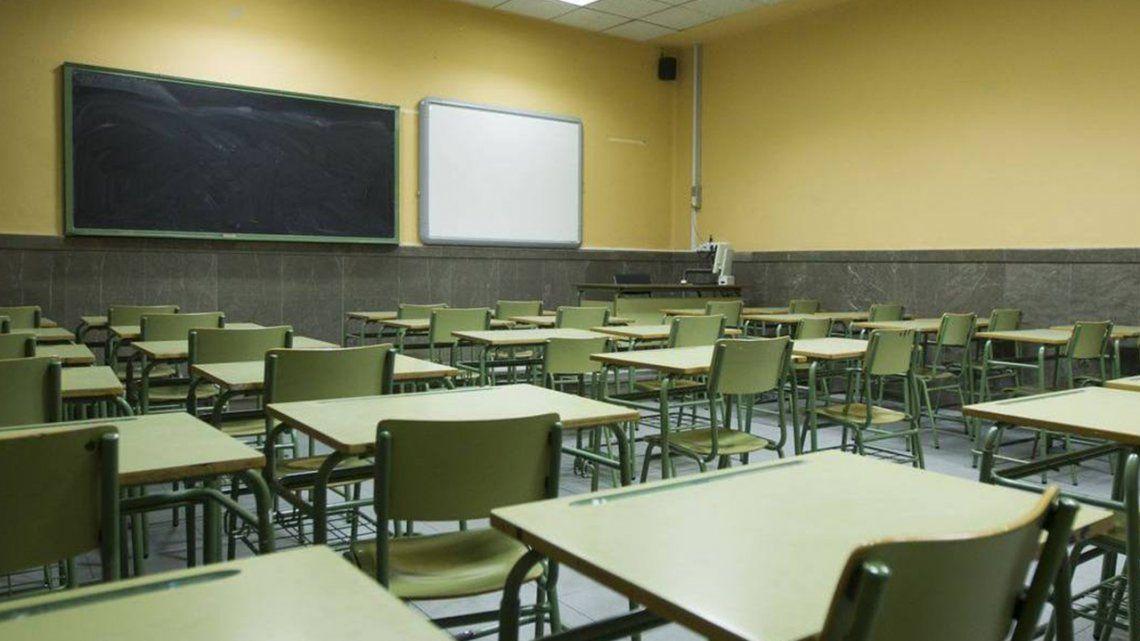 Cuáles son las nueve provincias que retomarán las clases presenciales