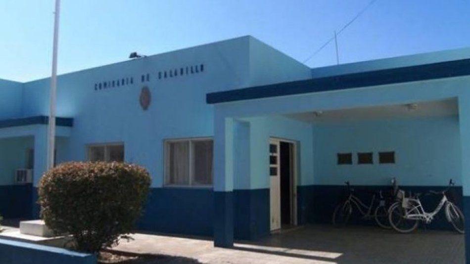 Saladillo: muere una mujer quemada en su casa y detienen a su esposo