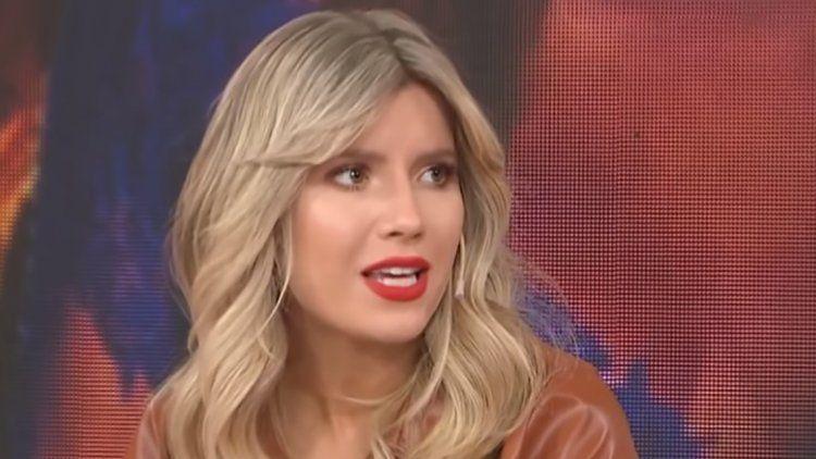 Laurita Fernández enojada: A los hombres nunca los cuestionan