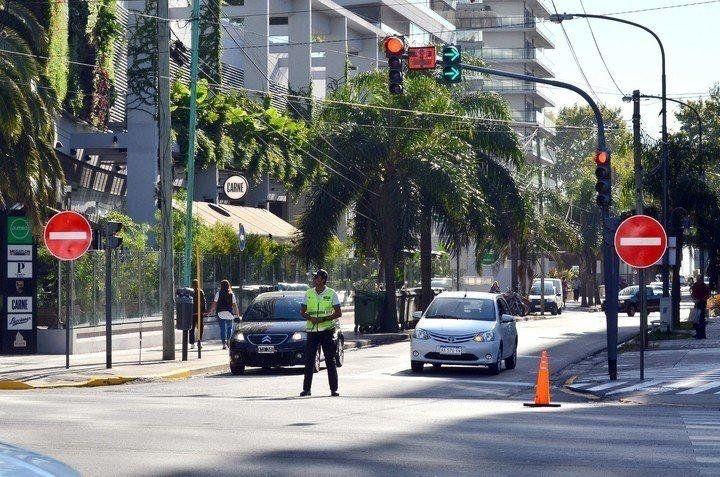 Subsidio a comercios no esenciales de Vicente López