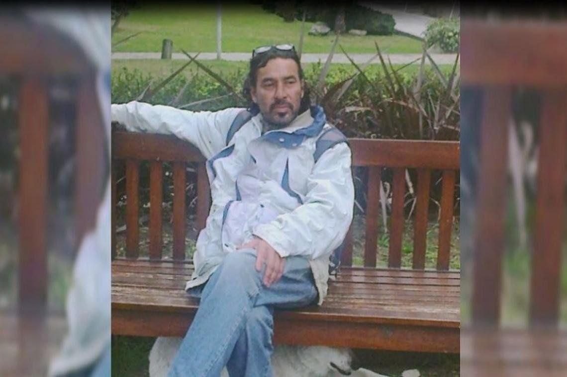 Murió Raúl Pagano, ex Bersuit, que vivía en la calle: hacían 4 grados bajo cero