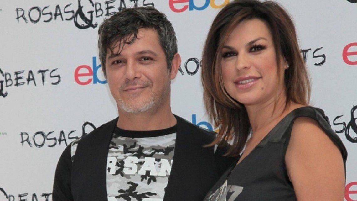 El polémico divorcio de Aejandro Sanz: demanda millonaria de su ex mujer