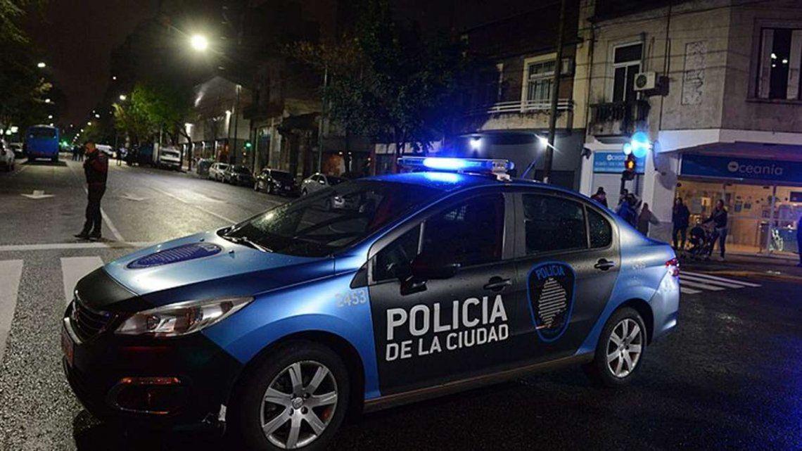 Al menos diez balazos entre un policía y delincuentes en un intento de robo enSanCristóbal