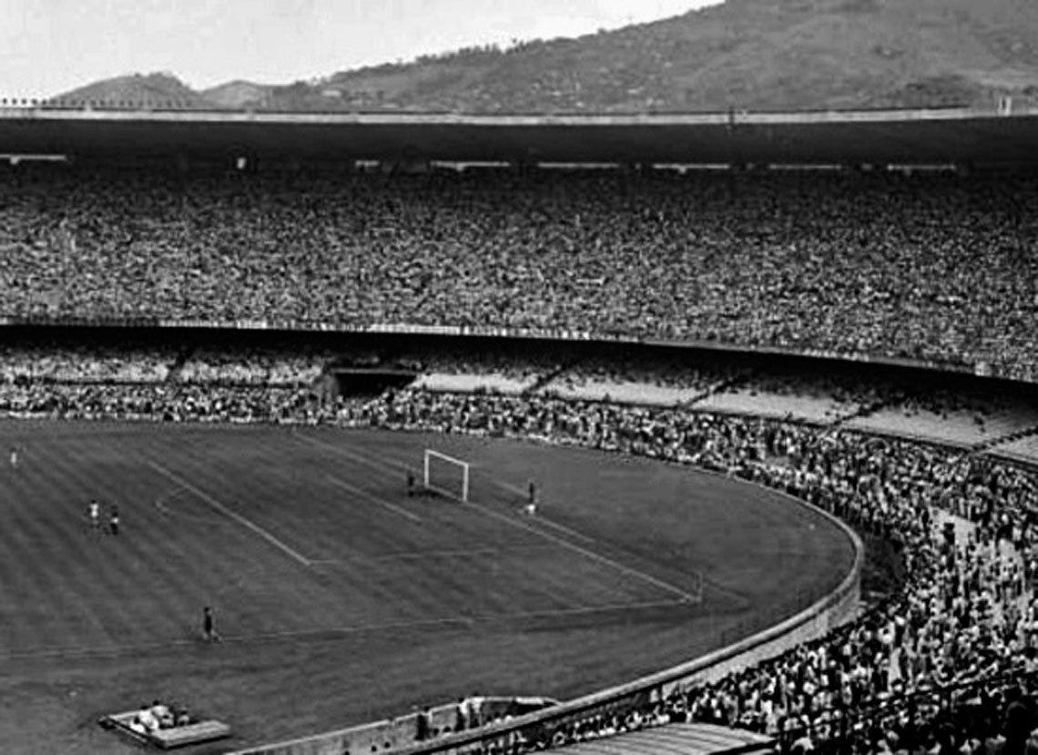 Maracanazo: a 70 años de la epopeya más grande de la historia de los Mundiales