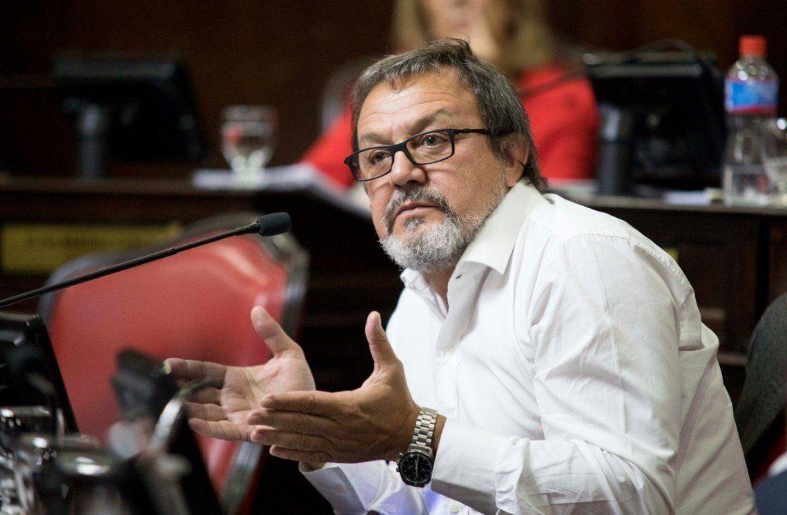 Alerta en Juntos por el Cambio: senador dio positivo de coronavirus