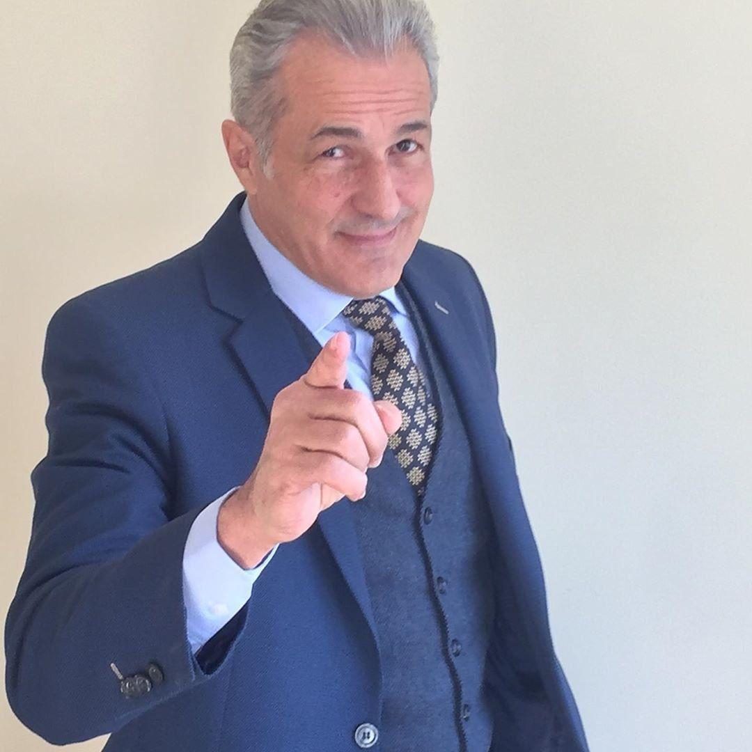 Ivo Cutzarida: ahora, corta la bocha te guía