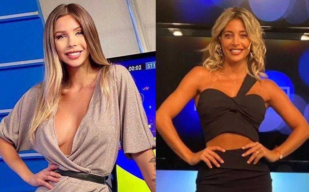 Revelación: el verdadero motivo de la pelea entre Sol Pérez y Romina Malaspina