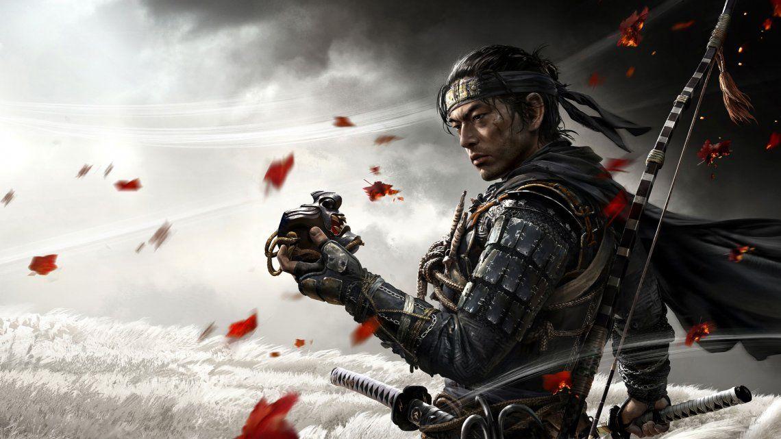 Ghost of Tsushima: los samurais toman el control de PlayStation