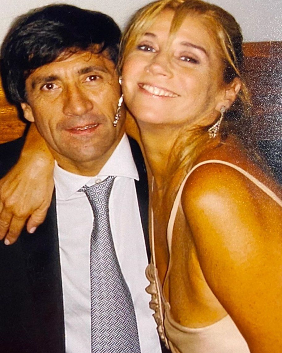 Marcela Tinayre preocupada por la salud de Marcos Gastaldi: Amor, ponele garra
