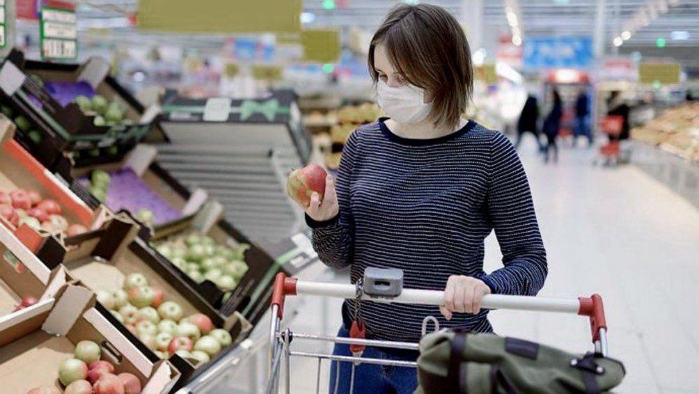 Informe: cómo cambiaron nuestras formas de comprar alimentos por la pandemia por coronavirus