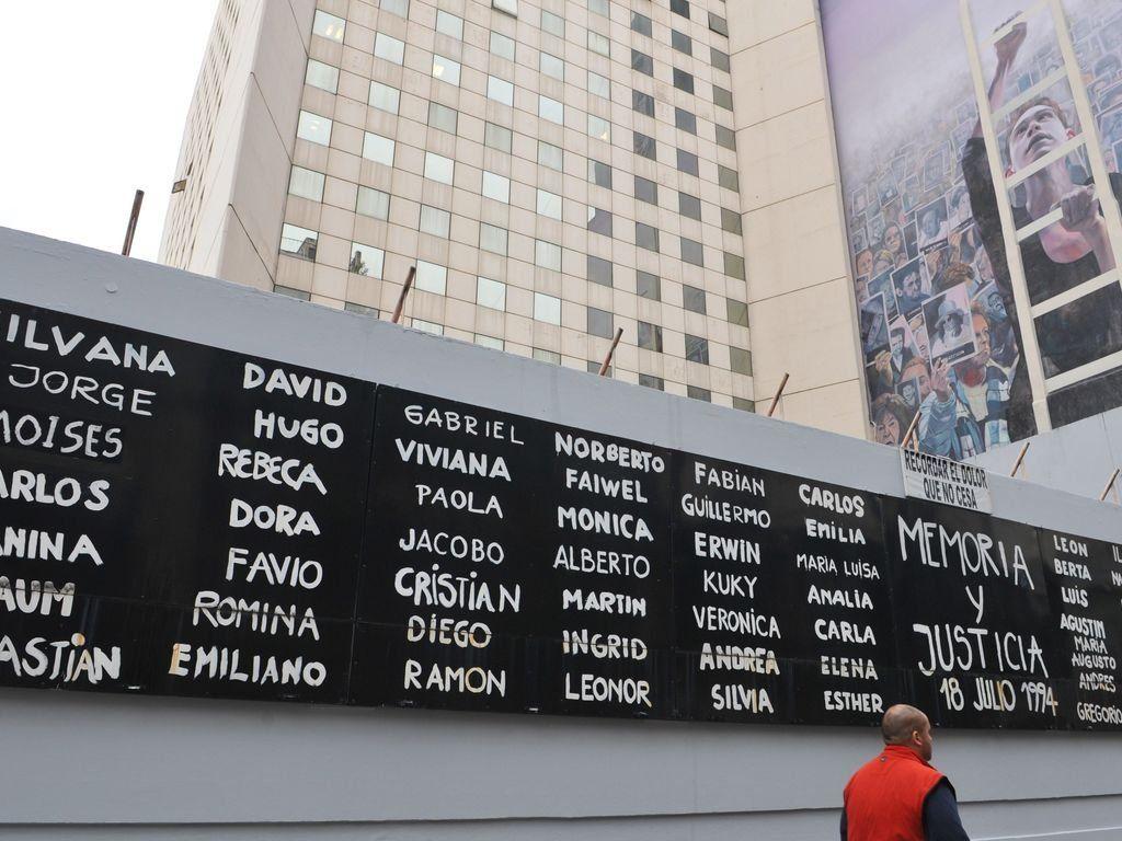 Memoria Activa cuestionó el fallo por el que se absolvió a Carlos Telleldín