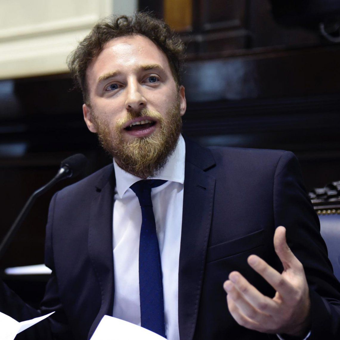 Federico Otermín cruzó a Cambiemos por no tratar la Ley de Financiamiento: Es una irresponsabilidad galopante dejar a la Provincia sin recursos en un momento como este