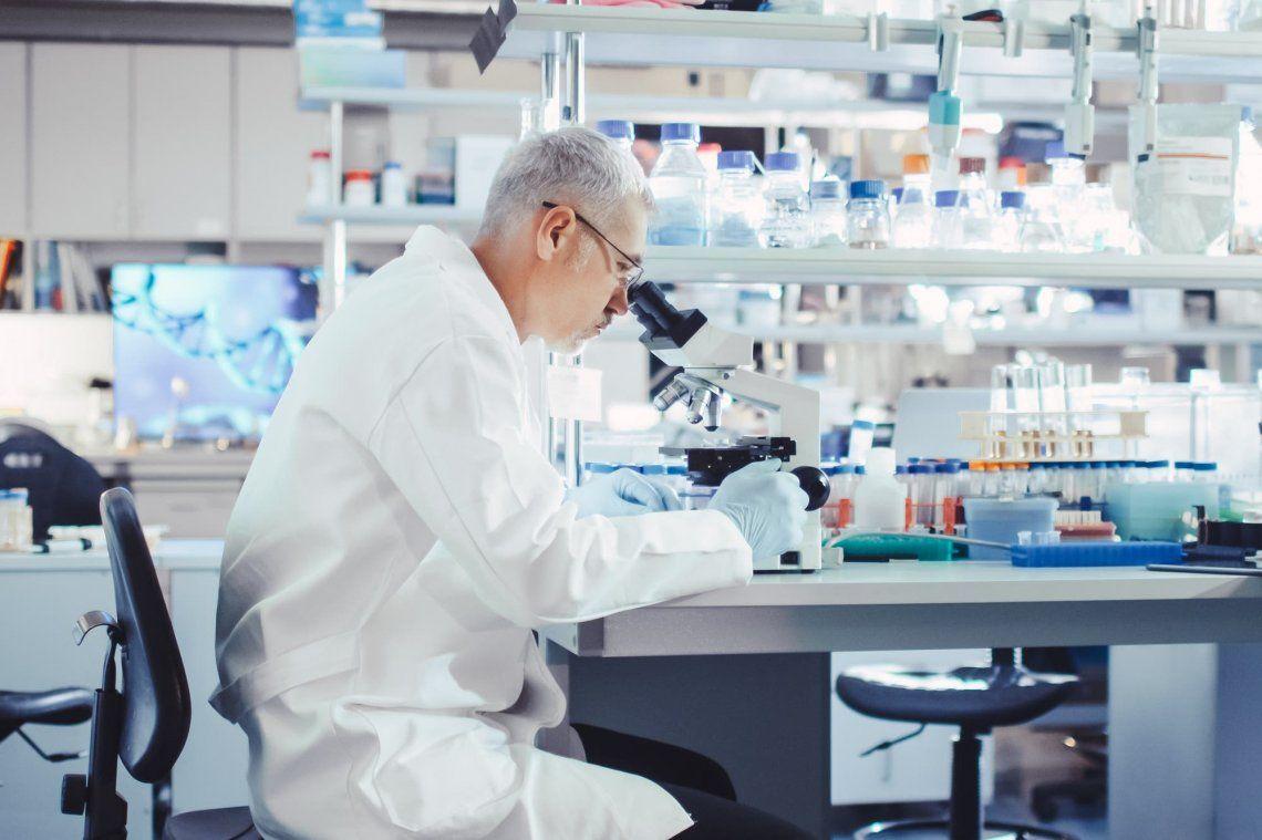 Científicos detectan seis tipos diferentes de Covid -19