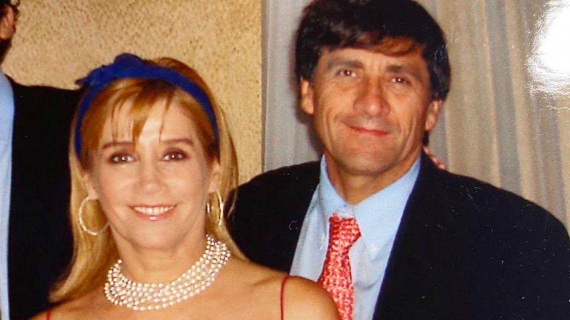 Murió Marcos Gastaldi, empresario y ex pareja de Marcela Tinayre