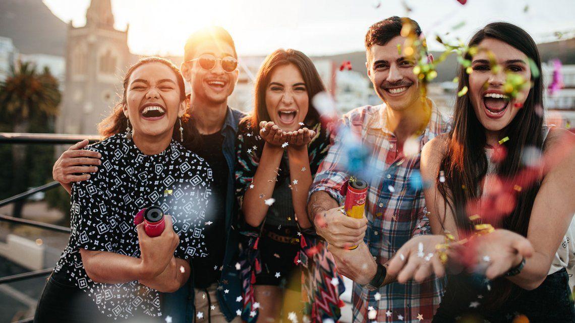 Día del Amigo: en el AMBA, el 60% dice que no habrá celebración