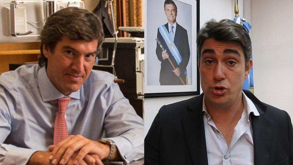 Causa de los peajes: procesan a Saravia Frías e Iguacel por presunta administración fraudulenta