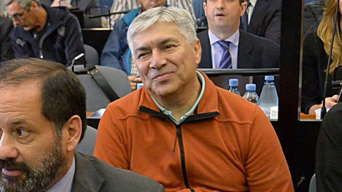 Reanudan el juicio oral a Lázaro Báez y a sus cuatro hijos