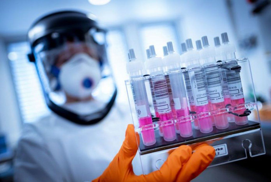 Coronavirus: Argentina fabricará 150 millones de vacunas de Oxford para toda Latinoamérica