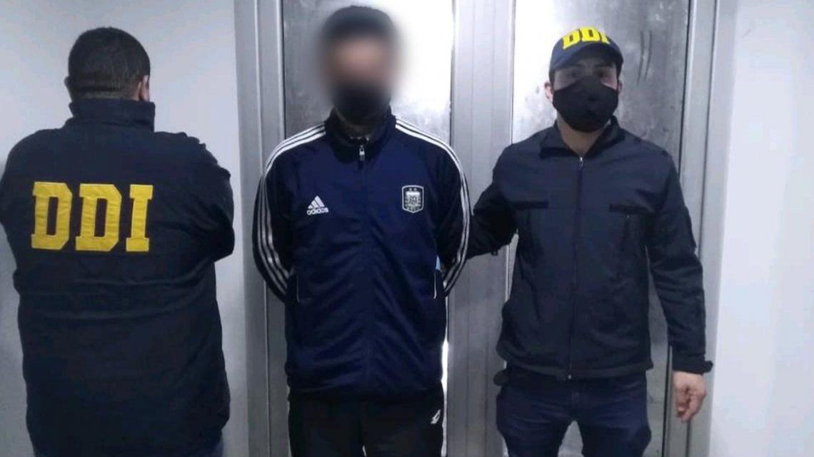 Ya son dos los detenidos por el asalto a Jorge Ríos, el jubilado que se defendió y mató a un ladrón