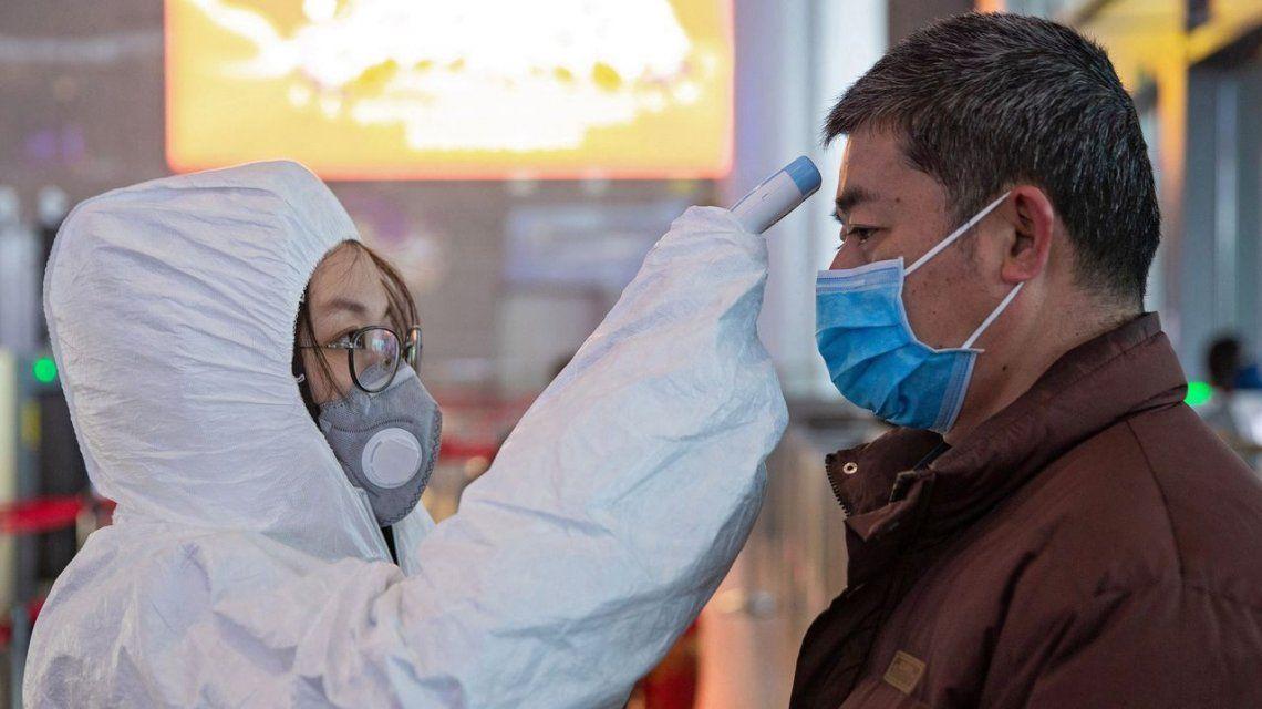 Falun Gong: la falacia de combatir el coronavirus con conjuros