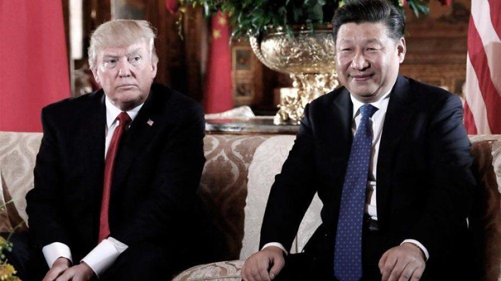 China ordenó a Donald Trump cerrar su consulado en la ciudad de Chengdu