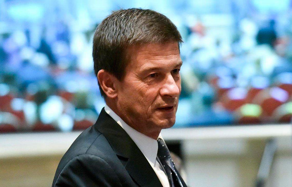 El juez Julián Ercolini estará a cargo de la causa AMIA