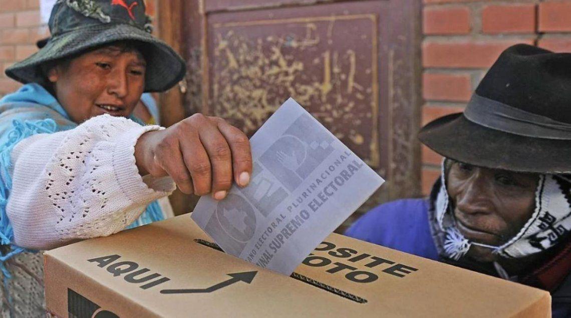Elecciones en Bolivia: el Tribunal Electoral volvió a aplazar los comicios para el 18 de octubre