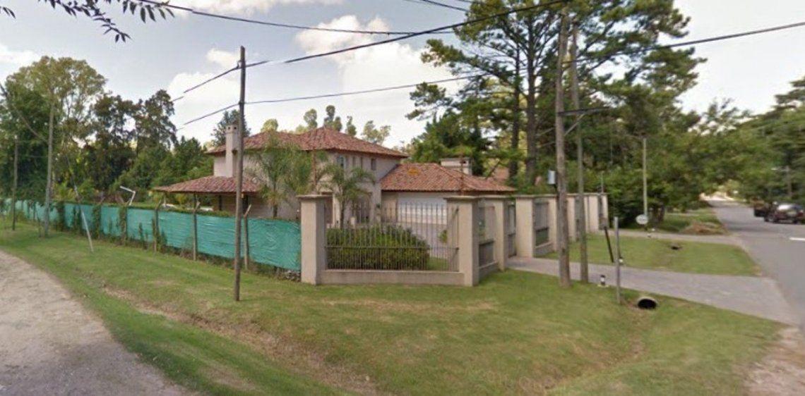 Escobar: asesinaron a un jubilado en su casa de Ingeniero Maschwitz