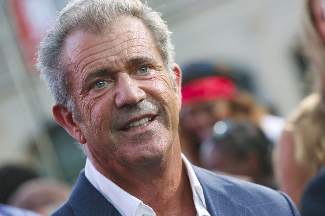 ¿Por qué lo ocultó? Mel Gibson tuvo coronavirus y recibió Remdesivir