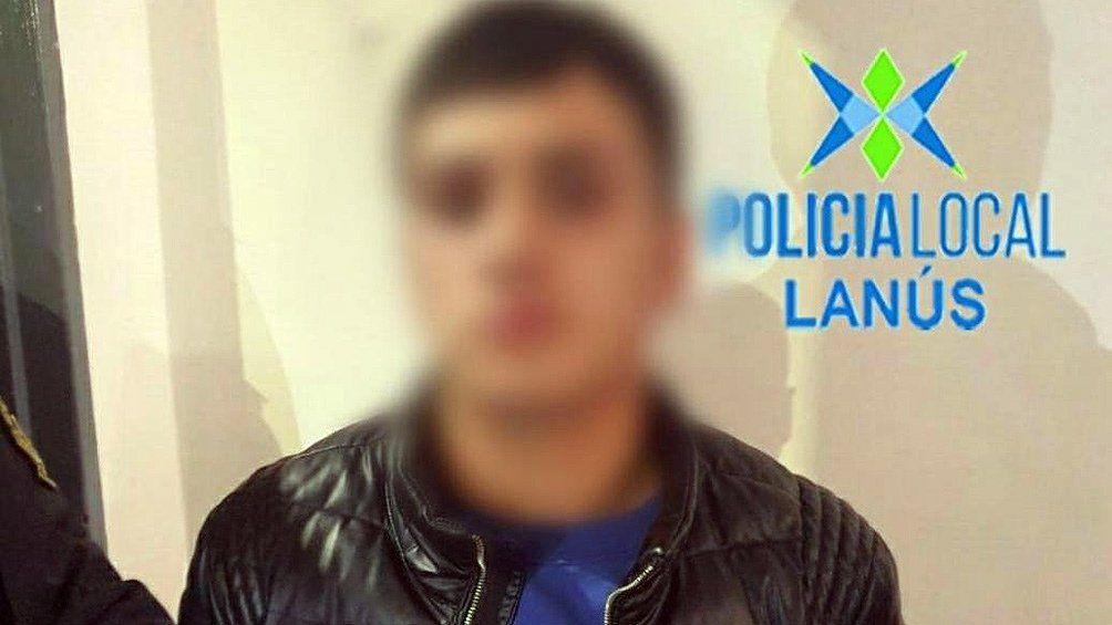 Crimen del pizzero: recapturan al principal sospechoso, que se había fugado