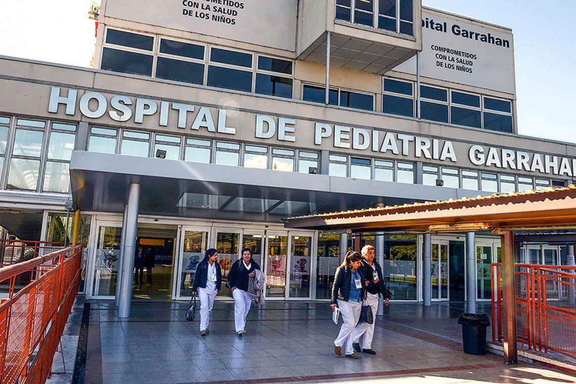 El Hospital Garrahan aceptará la donación de sangre de personas homosexuales
