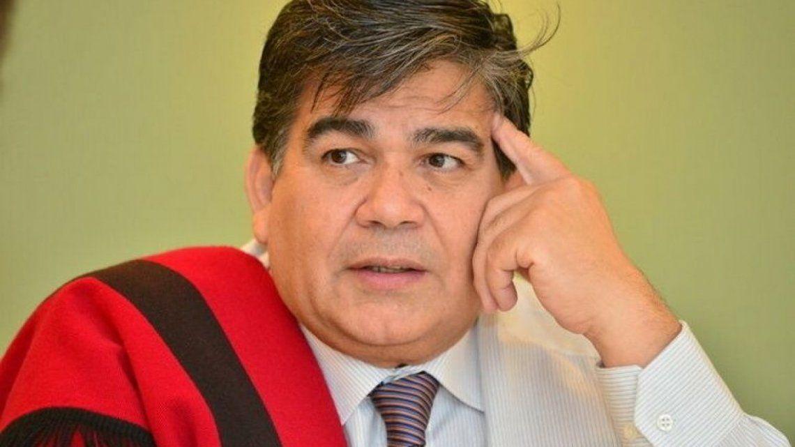 La Unión Cívica Radical pidió a la Justicia investigar los dichos de Mario Ishii: No pueden dejarse pasar