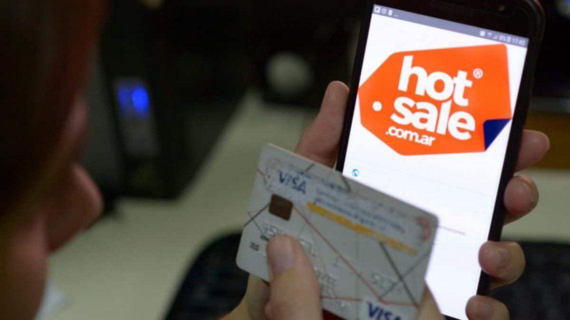 El Hot Sale comienza este lunes: todo lo que hay que saber