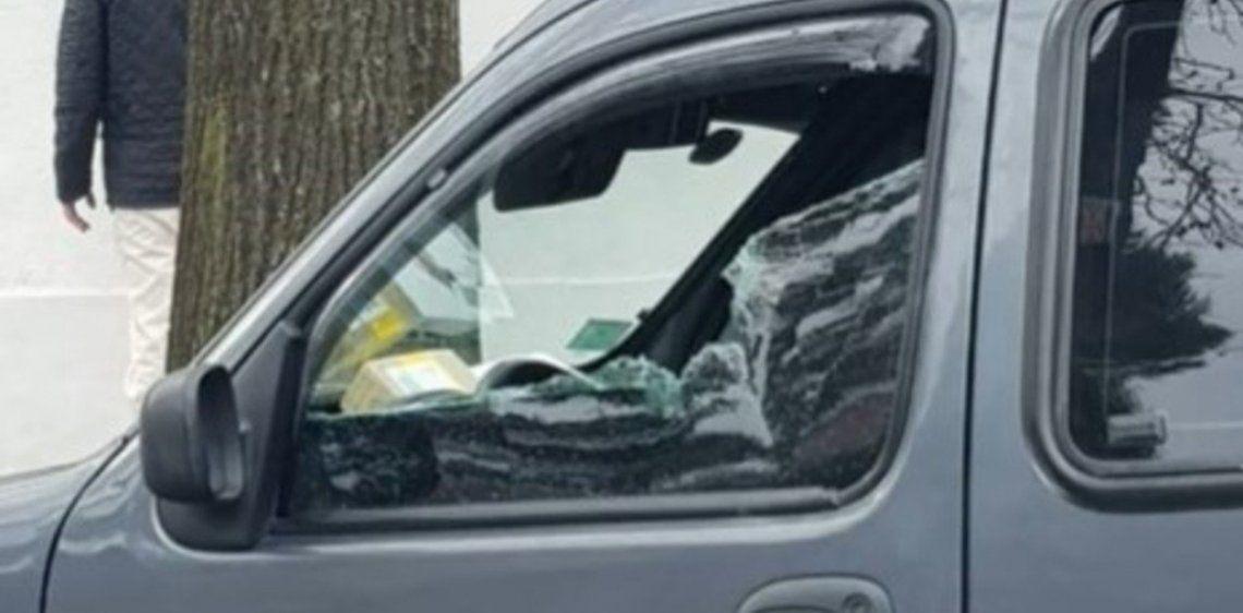 Adrogué: un hombre fue asesinado por dos motochorros en un intento de robo
