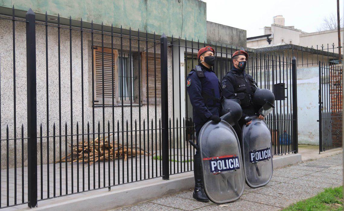 La encuesta sobre inseguridad se realizó en 35 puntos de la Ciudad de Buenos Aires y 50 de la Provincia.