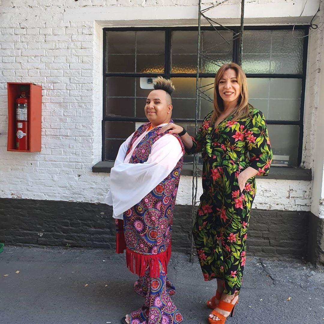 Lizy Tagliani habló tras la muerte de La Floppy: La mamá y la hermana están acompañándose