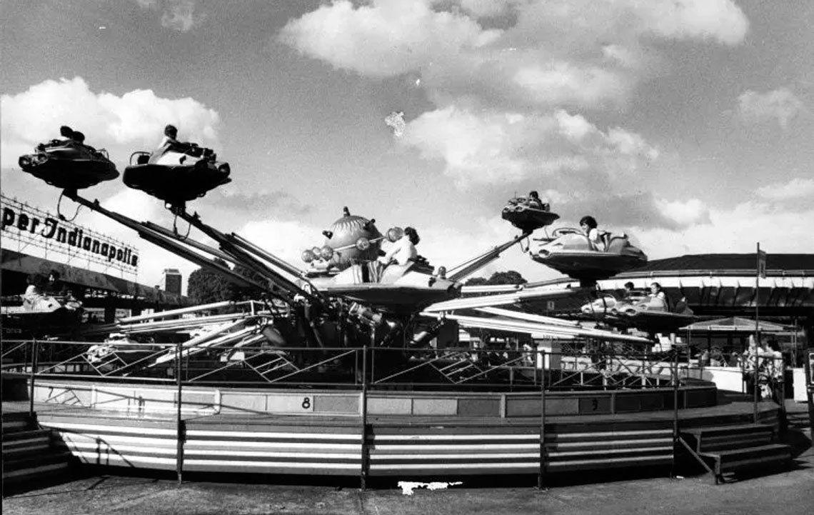 Italpark: a 30 años de la tragedia que cerró las puertas de la diversión