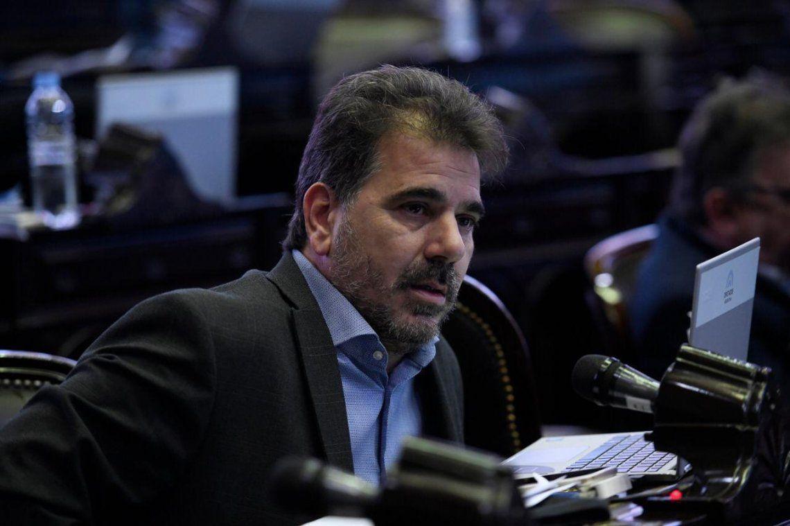 Cristian Ritondo: El acuerdo sobre la ley de quiebras es una señal política muy concreta