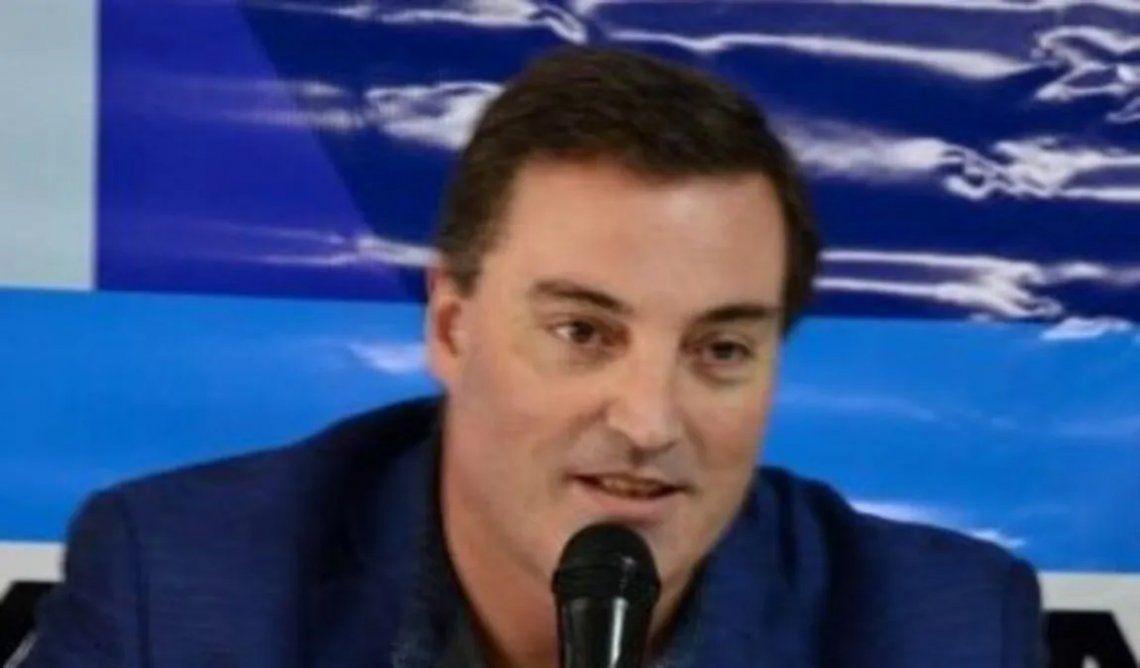 Mario Baudry: Perfil del recién renunciado asesor del Ministerio de Seguridad bonaerense