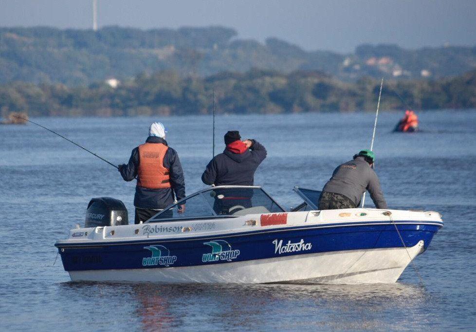 Junín ya permite la pesca en siete lugares