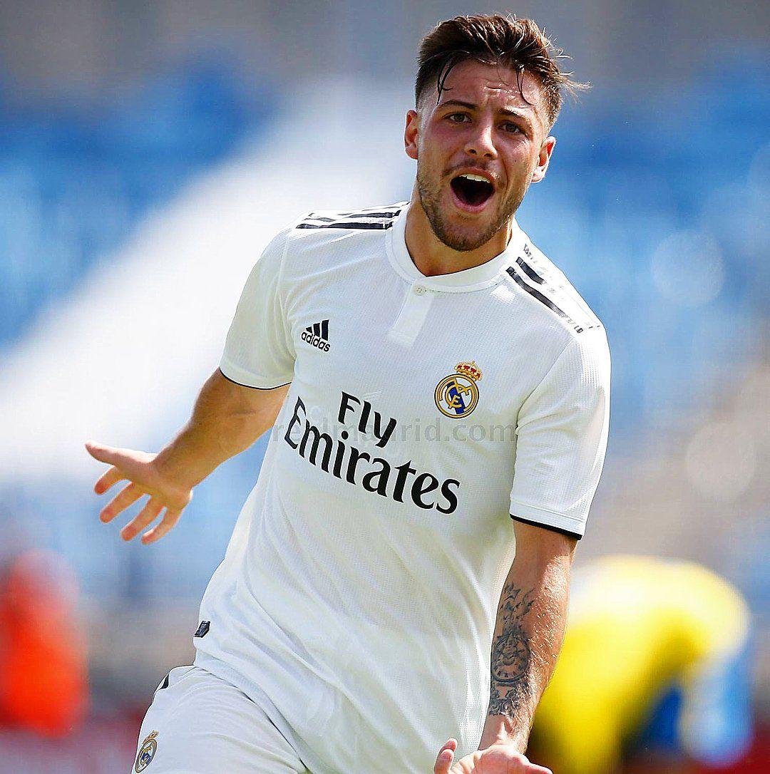 Racing no se anda con chiquitas: va por una joya del Real Madrid