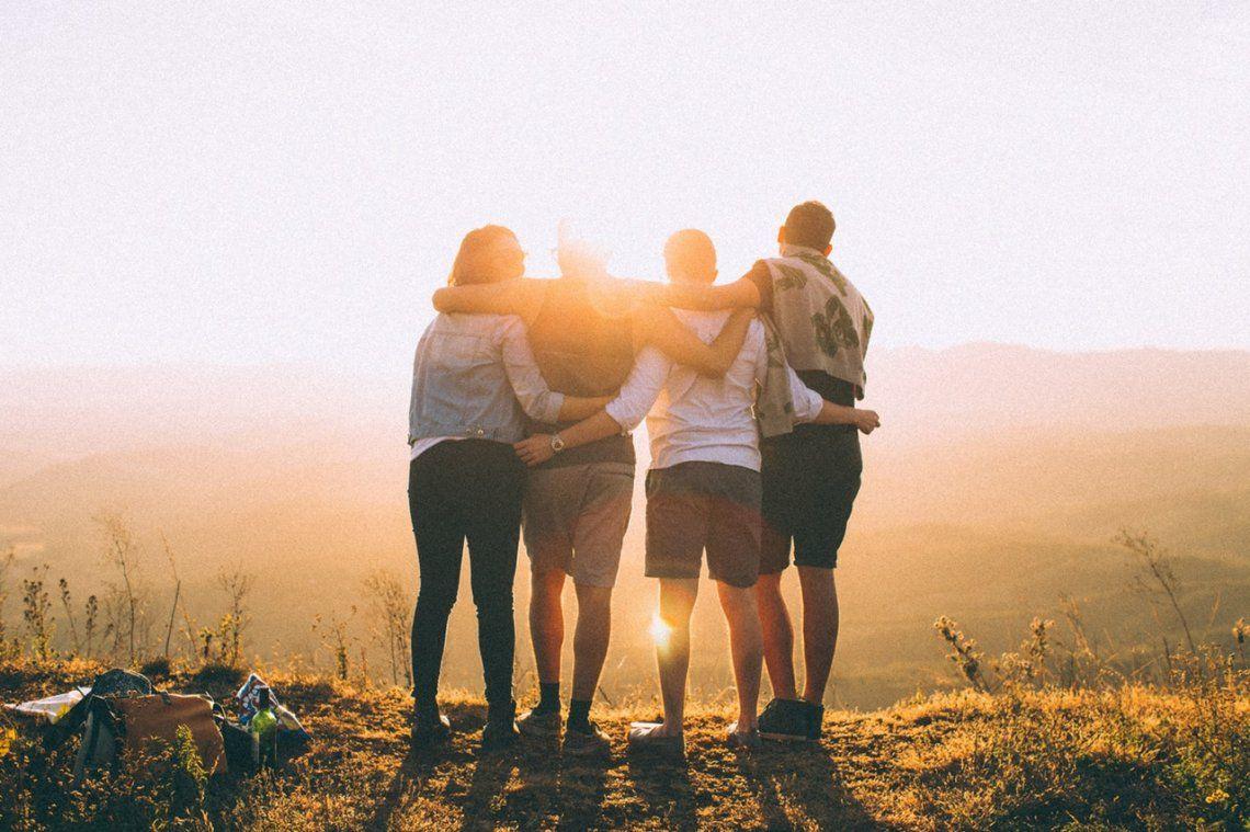 Efemérides del 30 de julio: por qué se celebra hoy el Día Mundial de la Amistad